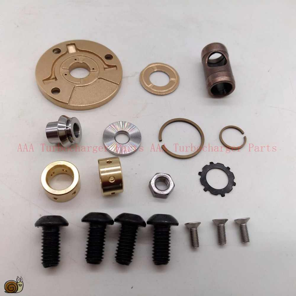 RHF5 Turbo parts repair kits 4JB1T, 4JX1T,ISUZU,VC430077, 8971371093,8971371096, 8972503640,supplier AAA Turbocharger parts