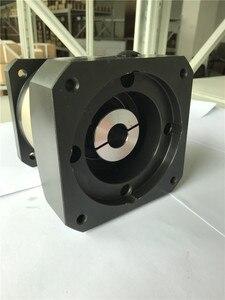 Image 2 - 6 arcmin חסכוני פלנטריים תיבת הילוכים מפחית 3:1 10:1 עבור דלתא 130mm AC סרוו מנוע קלט פיר 22mm