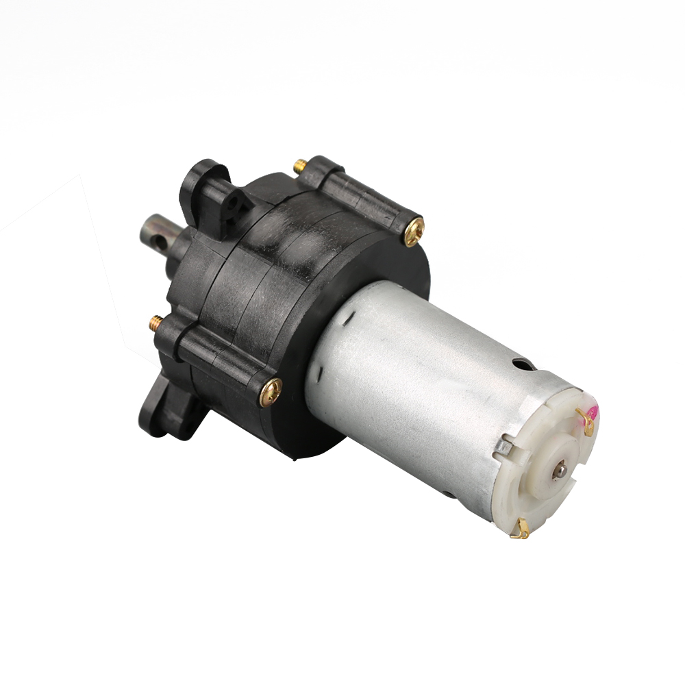 DC 6V//12V//24V Generator Wind Hand Dynamo Hydraulische Test Generator Teil Kit