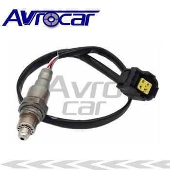 O2 лямбда датчик кислорода датчик соотношения воздушного топлива для Mercedes Benz C160 C180 C200 C250 C300 C350 E200 E250 0258030009