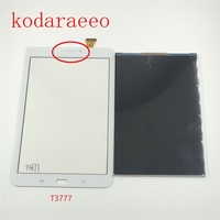Kodaraeeo 8 For Samsung Galaxy Tab E 8 0 T3777 T377 Touch Glass Screen Digitizer LCD