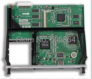 Q7796-60001 Printer Parts Formatter Board for HP 3000N CLJ-3000N 3000 Printer Formatter Board