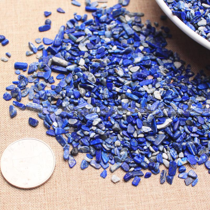 500/1000g Natural mini Blue Lapis Lazuli Rock Rough Stone Crystal Mineral Specimen Healing for Home Decoration Crafts Gifts