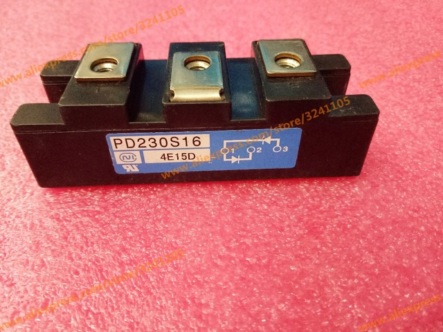 Envío Gratis nuevo PD230S16 módulo