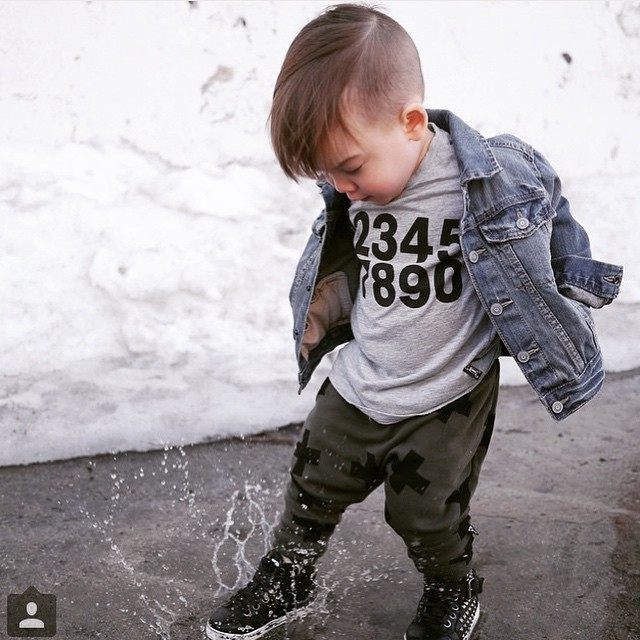 Spring/Autumn 3 color Boys/Girls Pants Printed Cross Trousers Children Harem Pants Toddler Child Thin Trousers Baby Clothes
