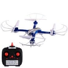 SKYRC D20 Vente CHAUDE RC Drone avec 2.4 GHz 4 Canaux 6 Axes Gyro Quadcopter 3D Roulement RTF Version Professionnel hélicoptère