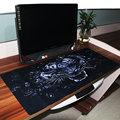 Roaring Tiger 895x395mm Borracha De Largura Grande Mouse Pad Tamanho Grande Mesa Do Laptop Teclado de Jogo Prolongado Mat XL tamanho