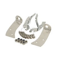 Batwing Fairing Support Bracket Repair For Harley Electra Glide Ultra Classic Electra Street Glide Motorcycle