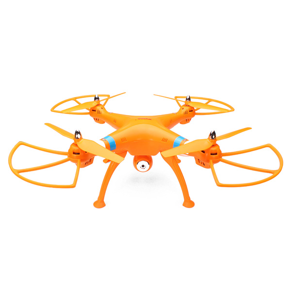 SYMA X8C Venture 2.4G FPV Quadcopter with 200W Camera-Orange Headfree Quadcopter Free Express ShippingSYMA X8C Venture 2.4G FPV Quadcopter with 200W Camera-Orange Headfree Quadcopter Free Express Shipping