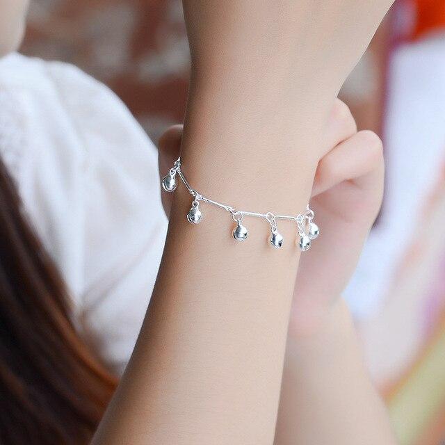 Купить женский винтажный браслет из серебра 2018 пробы