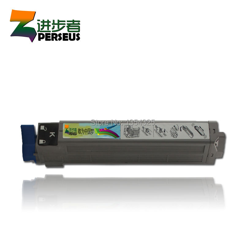 PERSEUS TONER CARTRIDGE FOR XEROX 7400 7400D 7400DT 7400DX 7400N BK C Y M FULL 106R01080 106R01079 106R01078 106R01077 GRADE A+