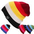Fashion HAT Men Women Hat Beanie Hip-Hop Knitted Ski Cap Skull Warm Winter Unisex
