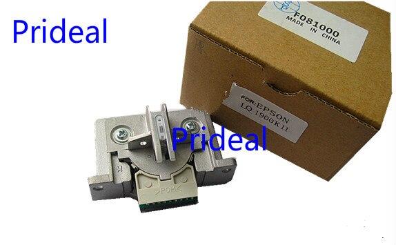 Prideal Original new high print six joint papers F069000 Print head for EP LQ2170 LQ2180 LQ2190