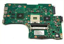 Оригинальный ноутбук Материнская Плата Для Toshiba L650 L655 V000218130 6050A2332301-MB-A02 DDR3 non-integrated видеокарта 100% тестирование