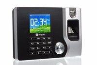 2 4 zoll Fingerprint/Passwort/RFID Karte Zeit Attendant AC070 Tür Access Control System