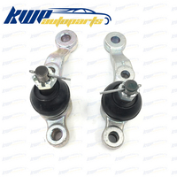 Pair of Lower Ball Joint For TOYOTA MARK 2/CHASER/CRESTA GX100 1996 2001 #43330 59105 43340 59105