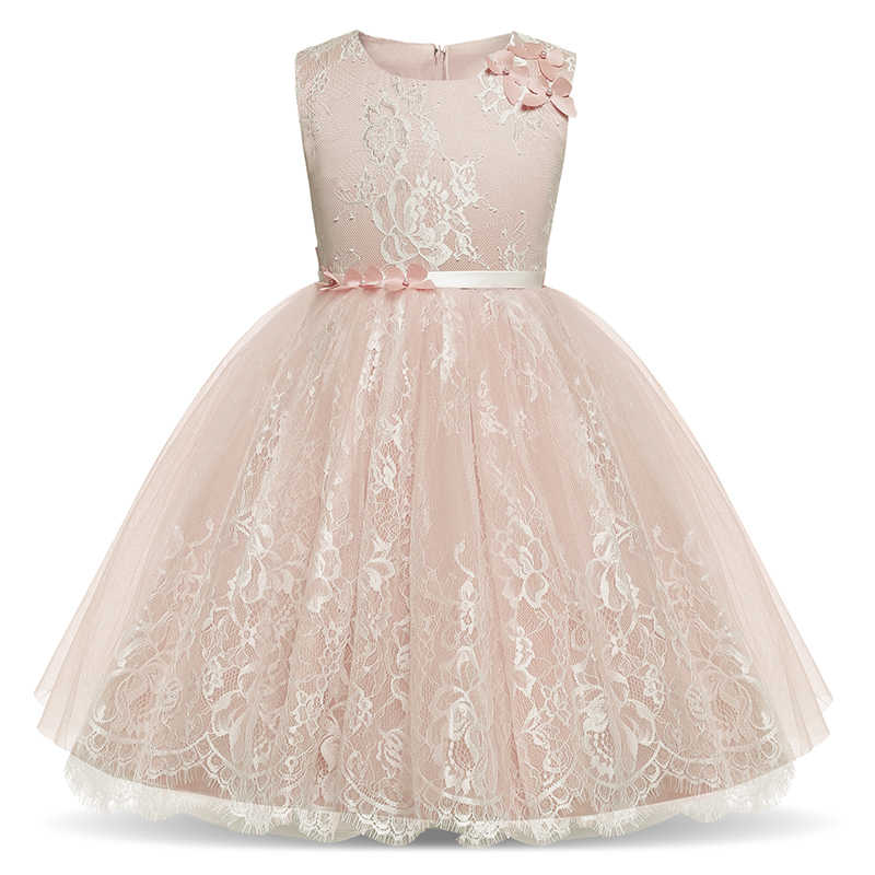 1e56fb0fb New Brand Floral Girl Dress For Infant Kids Baby Girl Party Wear Dresses  Girl Tutu Birthday