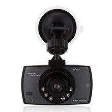 2.2 Inch G30 H300 Invisible Car DVR 90 degree Wide Angle Lens Night Vision Video Dash Cam Recorder Camera