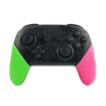Wireless Bluetooth Gamepad Joystick Joypad Remote Pro Controller for Nintendo Switch 6