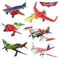 Для 100 комплект из 6 шт. / lot pixar самолеты дасти самолёт модель игрушки для дети, Подарки кукла / ishani шкипера