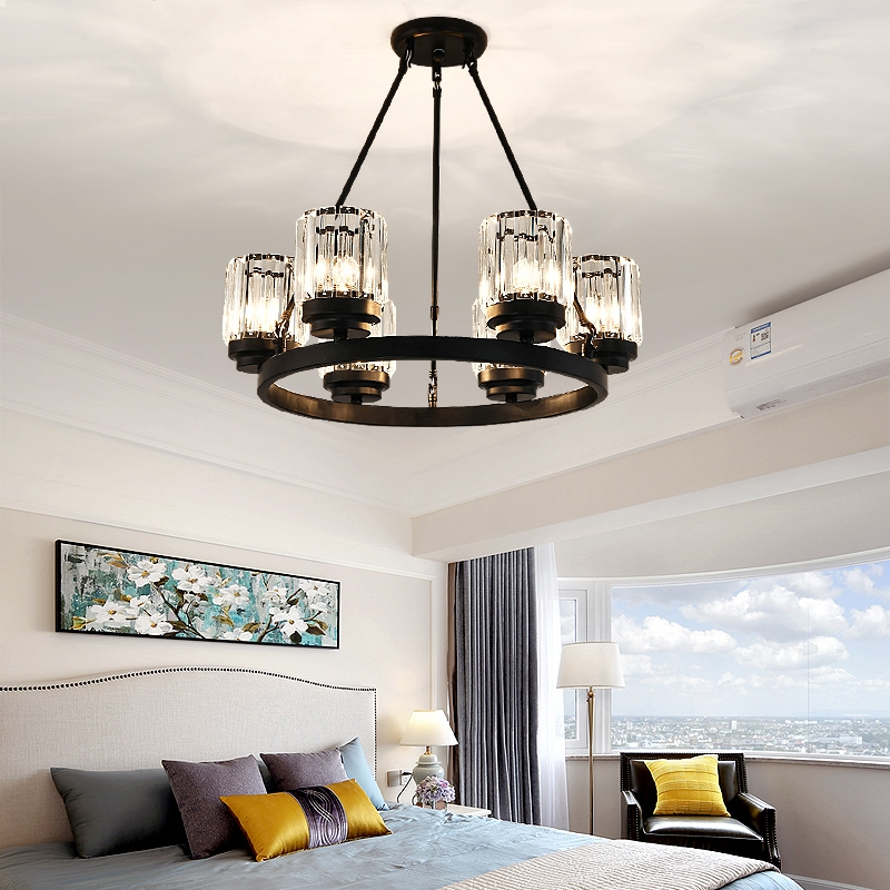Trazos Ronde Cirkel Plafond Verlichting Aluminium Moderne Led Plafondlamp Voor Woonkamer Slaapkamer Eetkamer Kantoor Vergaderzaal - 3