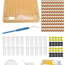 Kit-System Productive Catcher-Cage Bees-Tools Cells Apiculture-Box-Set Beekeeping-Catcher-Box