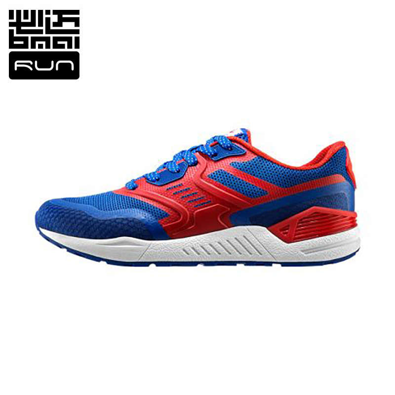2016 Bmai Man Running Shoes Breathable Mesh Outdoor Athletic Sneaker Jogging In The Leisure Male Shoes Sports XRHB001 цена