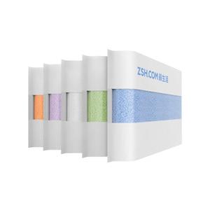 Image 4 - オリジナルzsh純粋な綿タオル抗菌1.6第二強力な水吸収のためのスマートホーム
