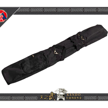 [day] Wu Oxford black rain bamboo knife bag 5 loose. You can carry back – Kendo activities