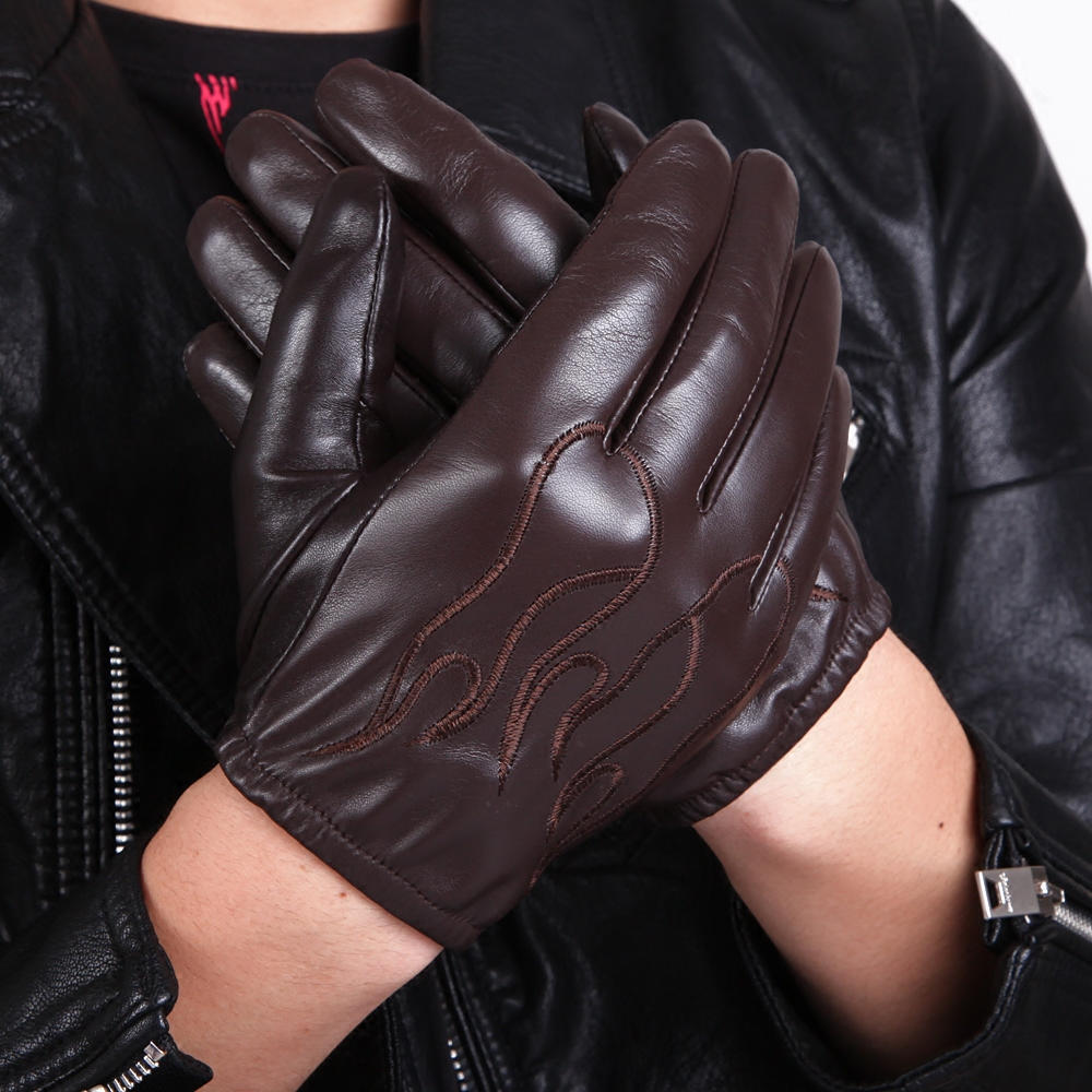 Gloves United Men's Colon