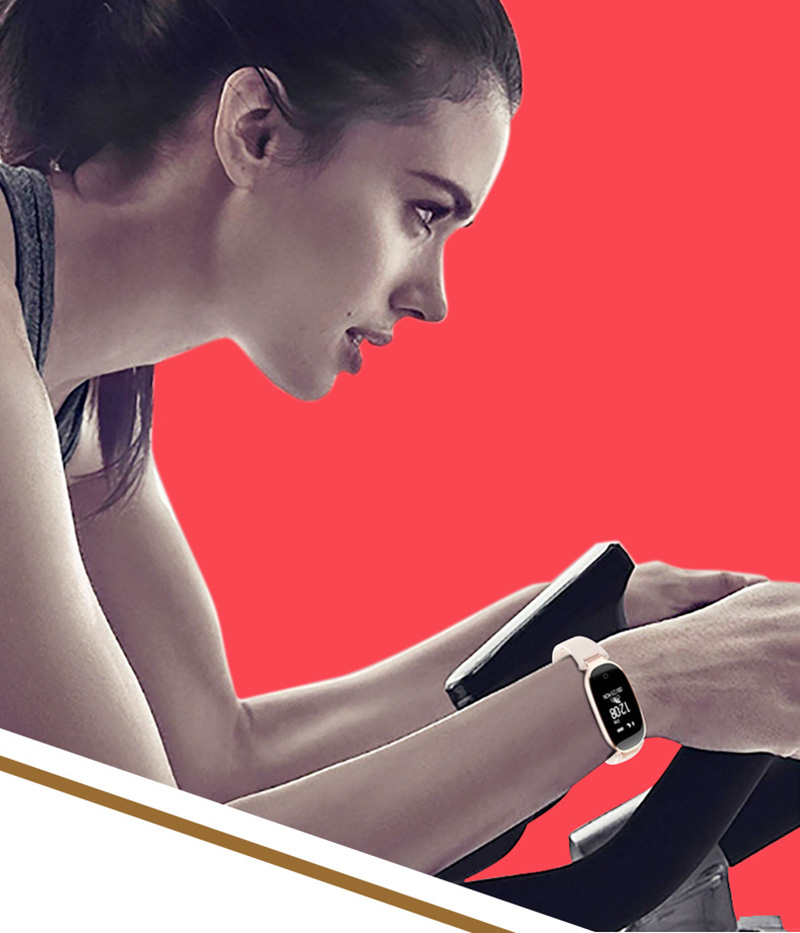 Fitness bracelet (3)