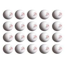 20balls/2packs DOUBLE FISH Volant V40+ 3 Stars 40mm Table Tennis Balls  ABS Ping pong Ball Approve ITTF COMPETITION Ball цена в Москве и Питере