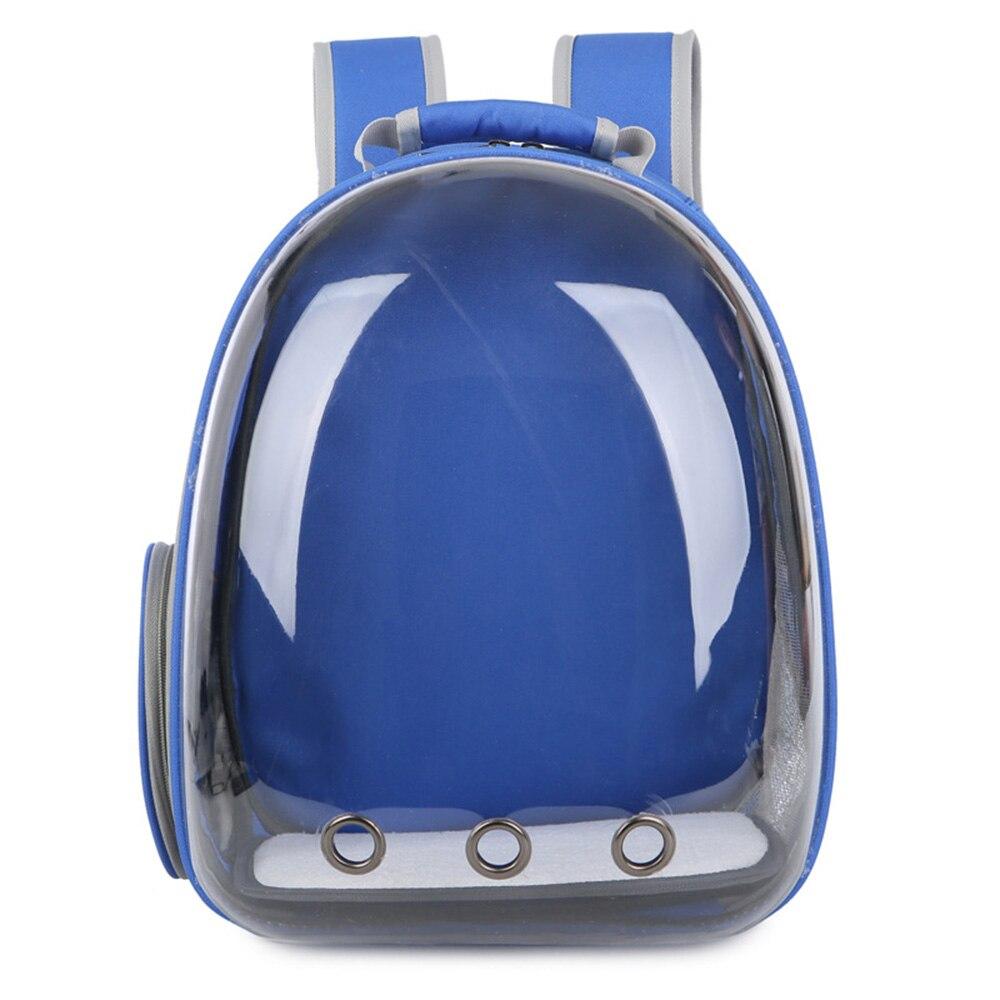 25b2d3727ac5 Высококачественная прозрачная сумка для переноски собак, сумка для переноски  собак, переносная сумка для домашних