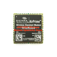 JINYUSHI For 100% NEW&Original Large stock Sierra wireless Wavecom WISMO228 GSM GPRS GPS GSM CPU LCC 2G module modem in stock