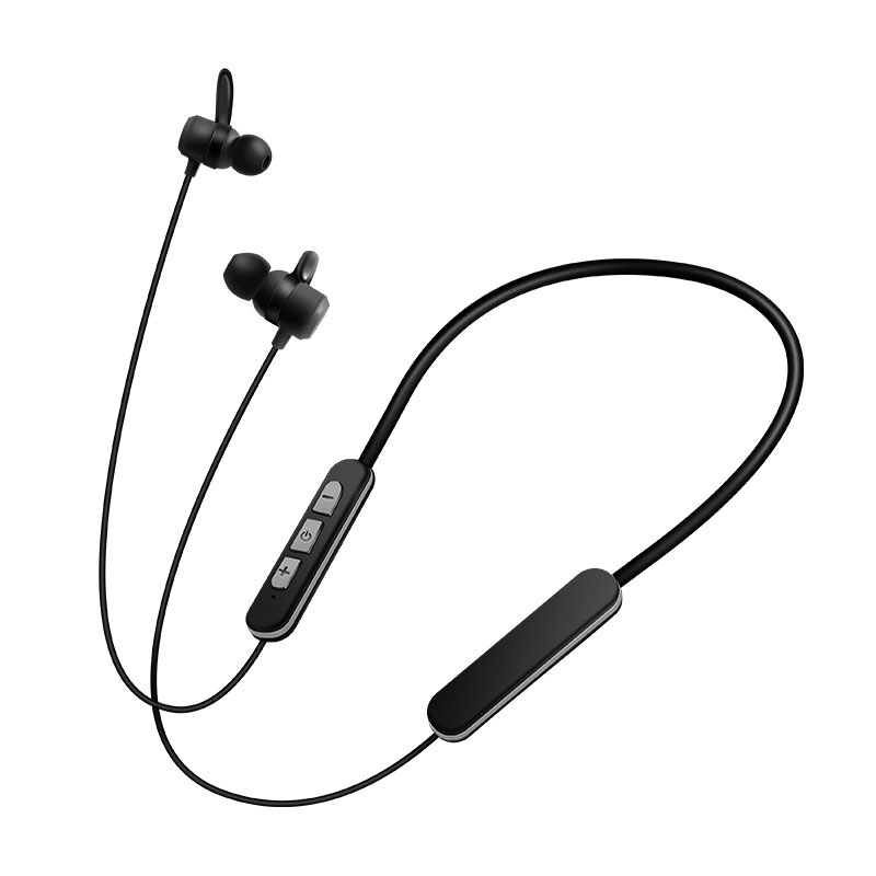 Wireless Earphone Bluetooth 4.2 Music Sport Earbuds Magnetic Waterproof Noise Cancelling Headphone Running for Android Apple