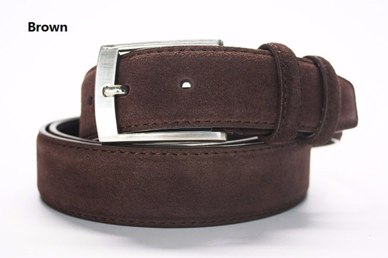 BROWN BELT (1)