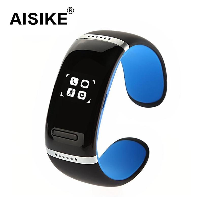 U watch L12 Updating Version font b Smartwatch b font L12S Bracelet Wrist fashion Smart Bluetooth