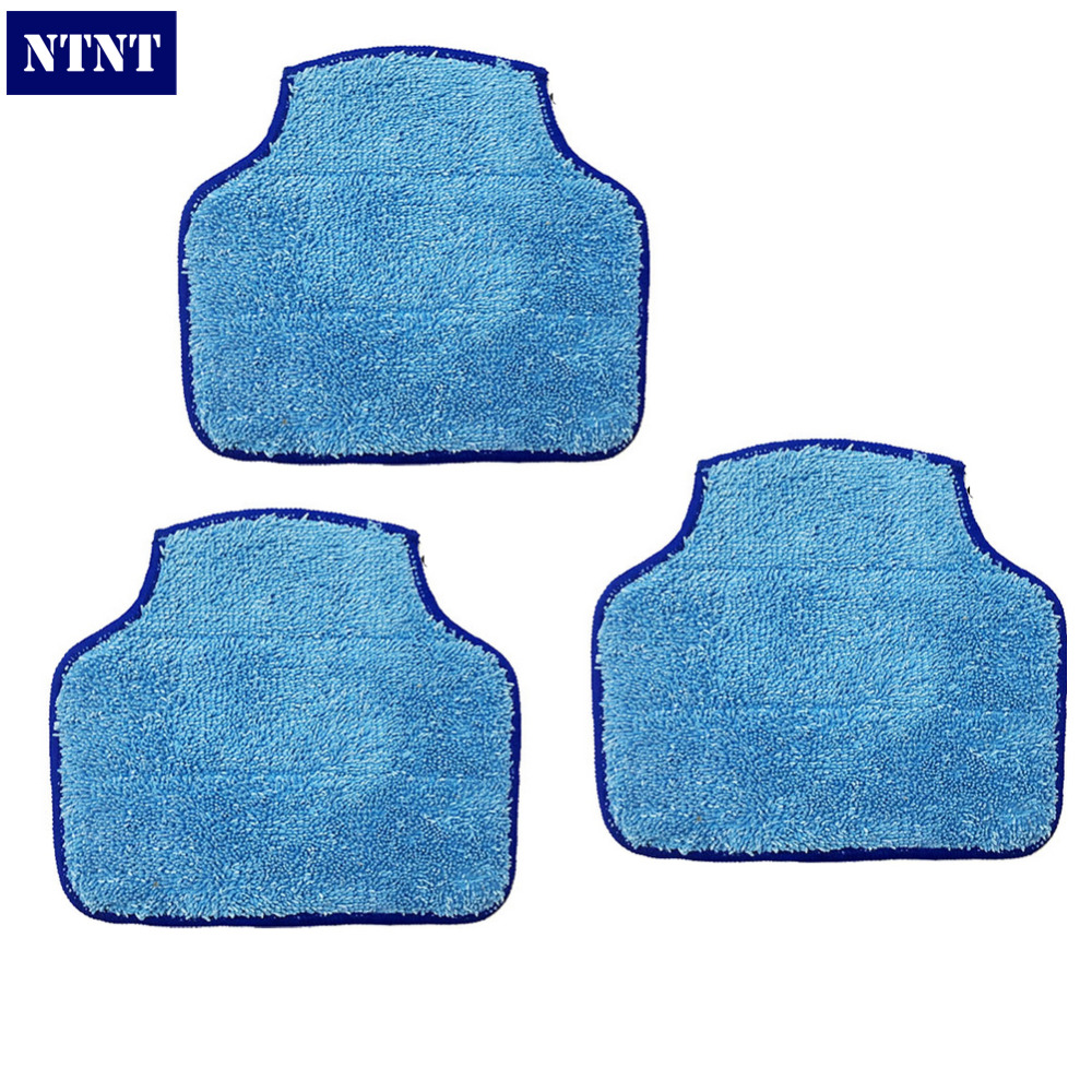 NTNT Free Post New 3 Piece 2015 Newest Neato XV-11 XV-12 XV-14 XV-15 XV-21 Botvac 70e 75 80 85 Cleaner Mopping Cloth 14 15 3 2015
