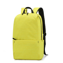 цена на Fashion Men Backpack Student Travel Bag Man Mochila Nylon Laptop Backpacks School Bags for Teenage Girls  Small Backpack Women