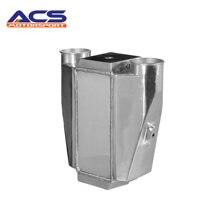 Универсальный подвесной светильник алюминиевый турбокомпрессор