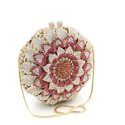 New Fashion Clutch Bags Purses Wedding Purses Party Banquet Handbags Evening  BAG Crossbody Bags mom's Gifts