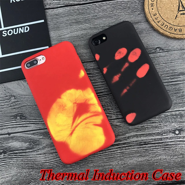 coque iphone 6 thermal