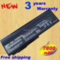 7800 mAh batería del ordenador portátil para Asus N53 A32 M50 M50s calidad N53S N53SV A32-M50 A32-N61 A32-X64 A33-M50