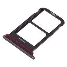 Dual SIM Card Slot Holder Tray Slot Repl