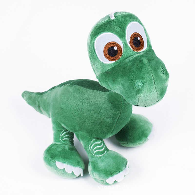 22 cm humano dinossauro paraíso dinossauro de brinquedo de pelúcia boneca de brinquedo de presente de aniversário das crianças