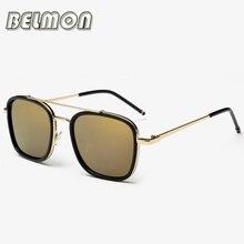 Fashion Sunglasses Men Women Luxury Brand Designer Thom Browne Sun Glasses For Male Anti-Reflective UV400 Female Oculos RS264 недорго, оригинальная цена