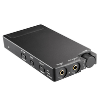 2018 Xduoo XP 2 Amp USB SA9123 Chip Bluetooth 5.0 High Sound Quality Portable Headphone Power Amplifiers DAC XP2