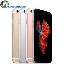 "Original unlocked Apple iPhone 6S/ 6s Plus Cell phone 2GB RAM 16/64/128GB ROM  Dual Core 4.7"" / 5.5"" 12.0MP iphone6s LTE phone"