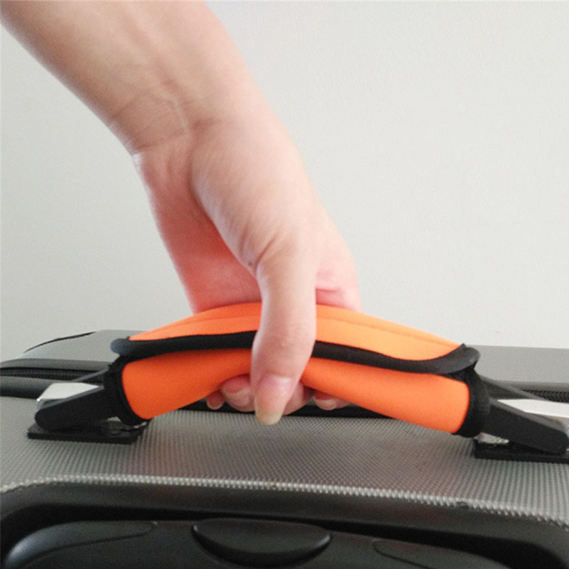 Handle-Cover Luggage-Bag Diving-Material Protection-Pad Travel-Accessories