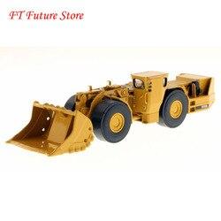 Colección chico modelo juguetes 1/50 R1700G minería subterránea cargadora de ruedas-Core clásicos de la serie 85140 de vehículo de ingeniería modelos para los Fans